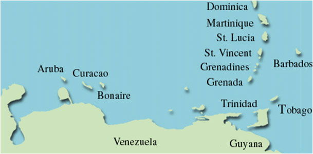 Netherlands Antilles Bonaire and Curacao Tax Rates 494