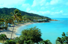 Antigua and Barbuda Visitor Info