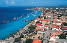 Bonaire Netherlands Antilles 49.4%