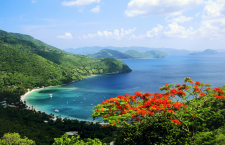 British Virgin Island Visitor info