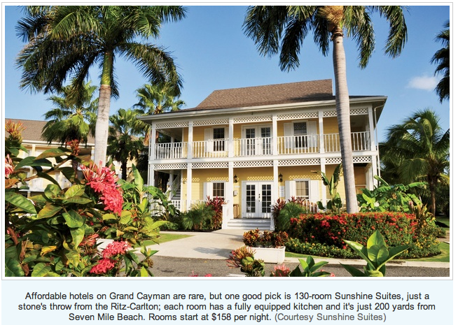 Cayman Islands Corporate Income Tax Rate