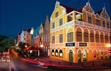 Curacao Netherlands Antilles Tax Rates 49.4%