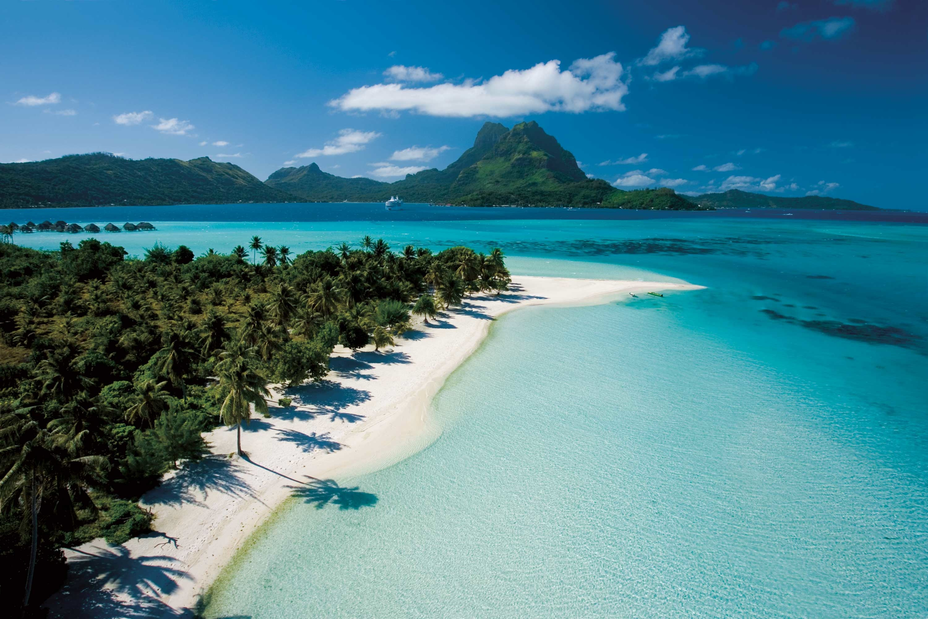 French Polynesia Tax Rates 5