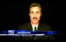 IRS Insider Joe Banister Exposes Federal Reserve Coup and IRS Fraud