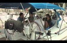 Sailing in the British Virgin Islands – TravelGuru.tv